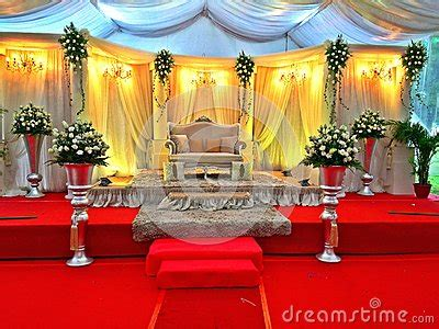 first image sold malay wedding decor in singapore