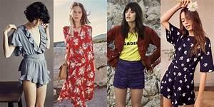 Robe Tendance Ete 2017 : mode printemps t 2017 15 tendances suivre ~ Melissatoandfro.com Idées de Décoration