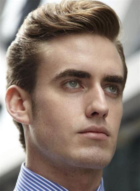 mens short hairstyles images  pinterest hair