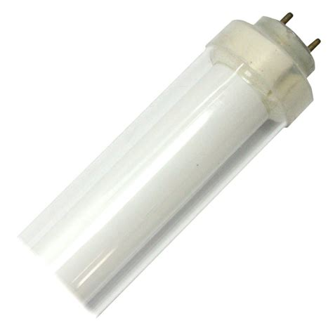 ge fluorescent light bulbs ge 16148 f58t8 835 arctic rough service safety coated