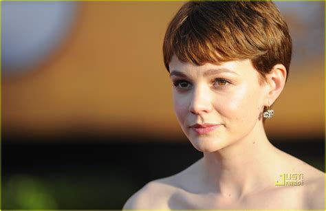hairstyles pictures carey mulligan hairstyle hairstyle trends