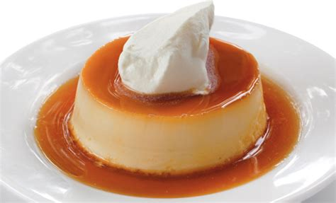 Crème Caramel Recipe   Quick and easy at countdown.co.nz
