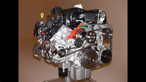 Srt6 Belt Diagram by Technology Revew The 2012 6 4 Liter Hemi Srt V8 Engine