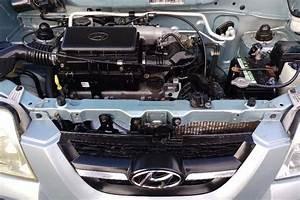 2008 Hyundai Atos Prime 1 1 Gls Hatchback   Petrol    Fwd