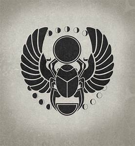 New Moon in Cancer. . . Khepera The Scarab Beetle ...
