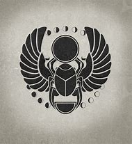Scarab Beetle Egyptian Symbol Meaning
