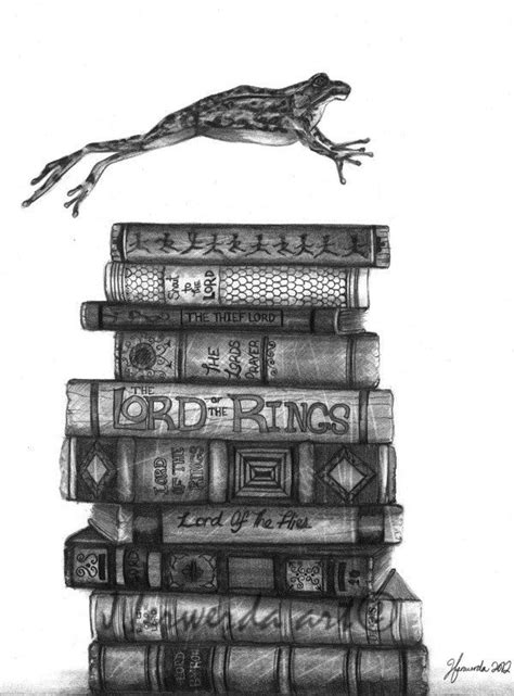 vintage book stack sketch - Google Search | Pencil drawings, Drawings, Art