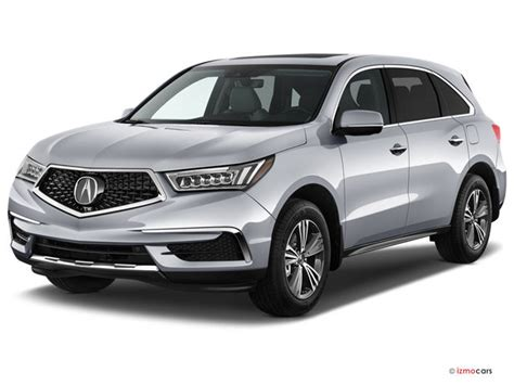 Acura Mdx Prices, Reviews And Pictures  Us News & World