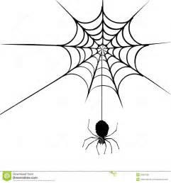 Corner Spider Web Clipart
