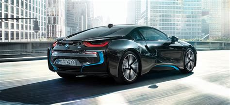 Bmw I8 Hire  Sixt Sports & Luxury Cars