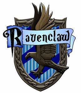What Your Hogwarts House Says About You | Logos, Ravenclaw ...