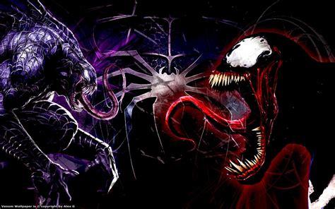 Image  Venomandcarnagejpg  Beyblade Wiki Fandom