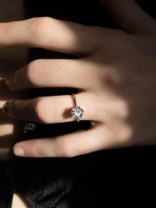 Tiffany Ring Verlobung : vintage 1930 39 s tiffany co engagement ring engagement rings verlobungsring verlobung und ~ Orissabook.com Haus und Dekorationen