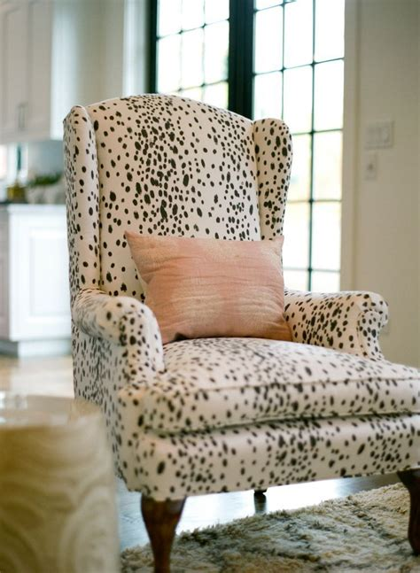 trend alert dalmatian print home decor home stories