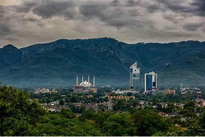 Islamabad Centaurus Dma Mall Rents Facade Cheaply