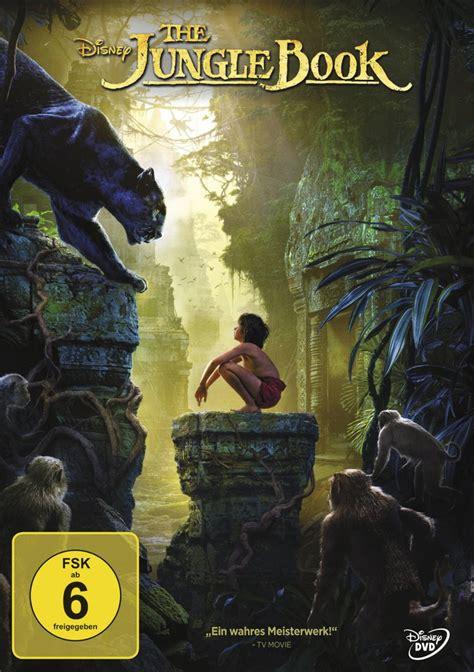 jungle book dvd oder blu ray leihen videobusterde