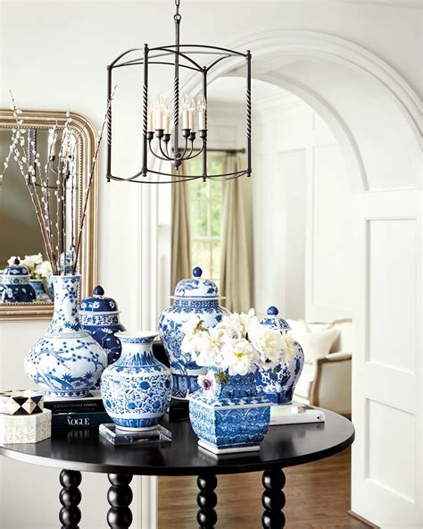 centerpieces   dining room