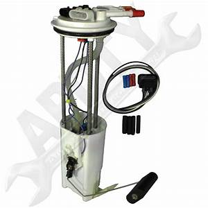 1997 Gmc C  K 1500  2500  3500 Pickup Fuel Pump