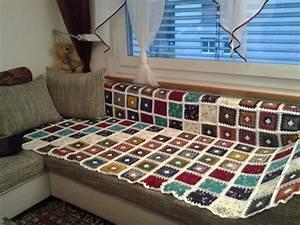 Decke Für Couch : makerist selbermachen leicht gemacht ~ Whattoseeinmadrid.com Haus und Dekorationen