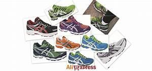 Asics Running S... Aliexpress