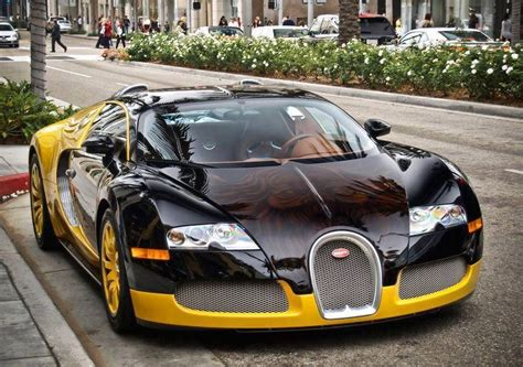 Without doubt one of the most well known bugatti veyrons around the world is the bijan grand sport that can be found on rodeo drive in front of the bijan. No comments For This Beauty   Bugatti veyron, Bugatti, Veyron