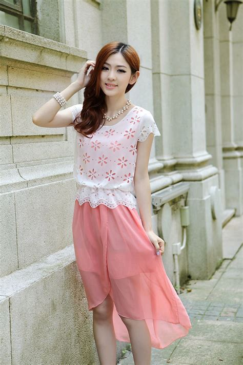 Ascent Your Cute Summer Look with Street Style Outfits u2013 Designers Outfits Collection