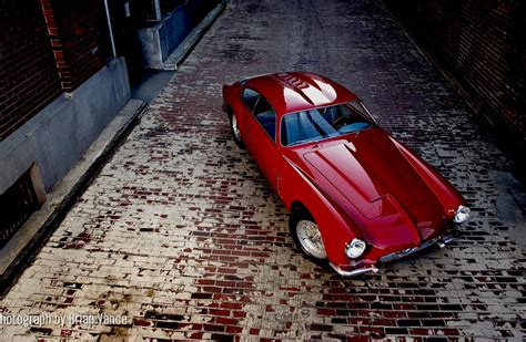 classic maserati a6g foto of the day a6g iedei
