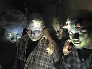 Casting CallHelp Scare People At The Erebus Haunted