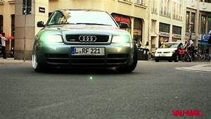 Audi A4 B5 Tuning Teile : audi a4 b5 tuning powered by vau ps grafix youtube ~ Jslefanu.com Haus und Dekorationen