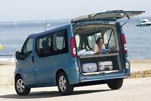 Nouveau Renault Trafic : renault presente son nouveau trafic ~ Medecine-chirurgie-esthetiques.com Avis de Voitures