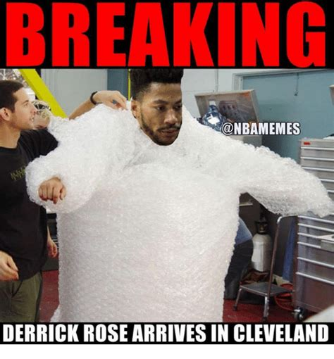 Derrick Rose Memes - around the nba 31 0 into the fire page 62 realgm