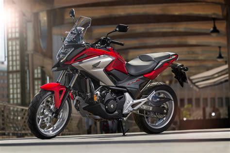 2016 Honda Nc750 Test  Superbike Magazine
