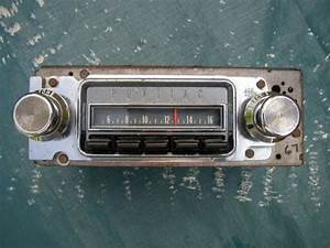How to Find and Repair Antique, Vintage and Classic Car Radios