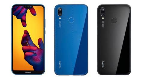 Le Huawei P20 Lite est en vente : écran sans bords et ...