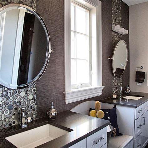 fantastic idea   jack jill bathroom