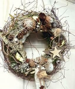 Türkranz Winter Modern : ber ideen zu adventskranz modern auf pinterest adventskr nze t rkranz weihnachten und ~ Whattoseeinmadrid.com Haus und Dekorationen