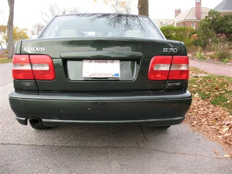 2000 Volvo S70 by 2000 Volvo S70 Information And Photos Momentcar