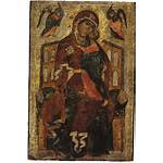 Icons 13th Century Religious Russian Byzantio Orthodox