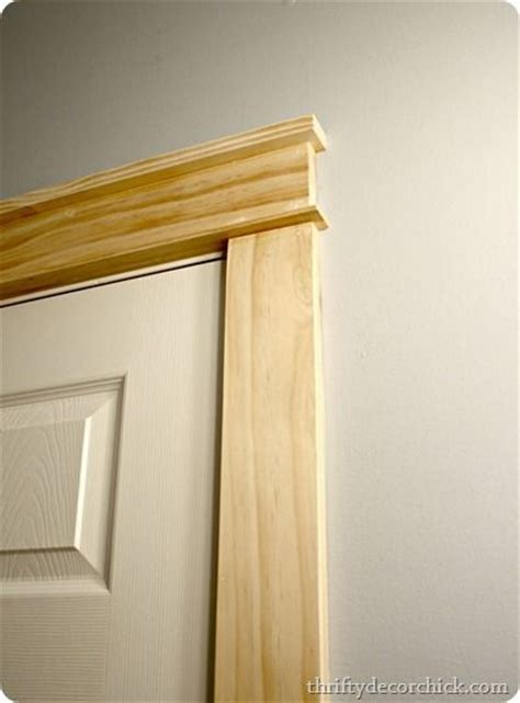 thrifty decor window trim 35 best baseboards casings crown molding ideas for new