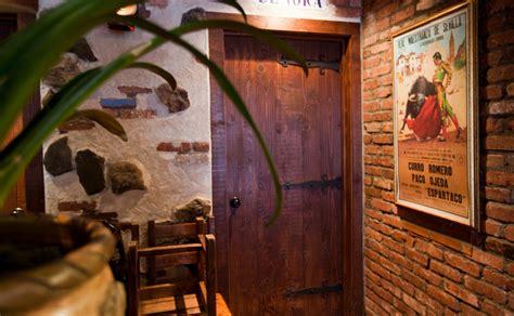 restaurant manolo tapas manolo tapas   spanish