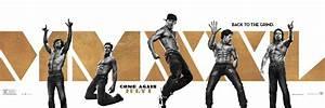 My Xxl Poster : photo new magic mike xxl movie poster with 30 pack abs ~ Orissabook.com Haus und Dekorationen