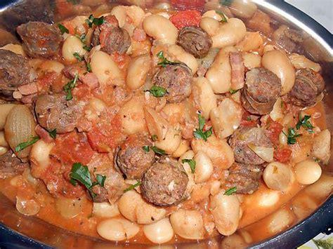 recettes de cuisine corse recette de ragout d 39 haricots a la corse recette corse
