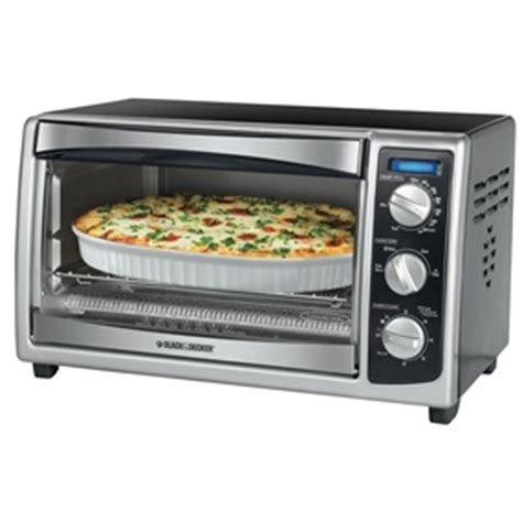 What Is The Best Toaster Oven To Purchase - buy a black decker convection oven countertop convection