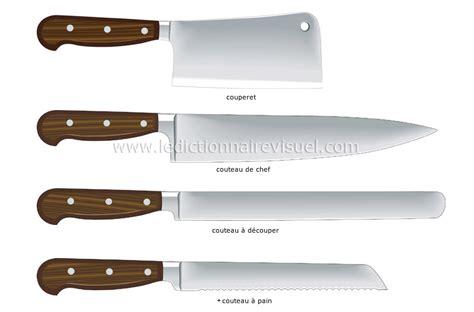 couteau professionnel cuisine couteaux cuisine professionnel uteyo