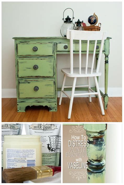 1000+ Images About Chippy Painted Furniture On Pinterest