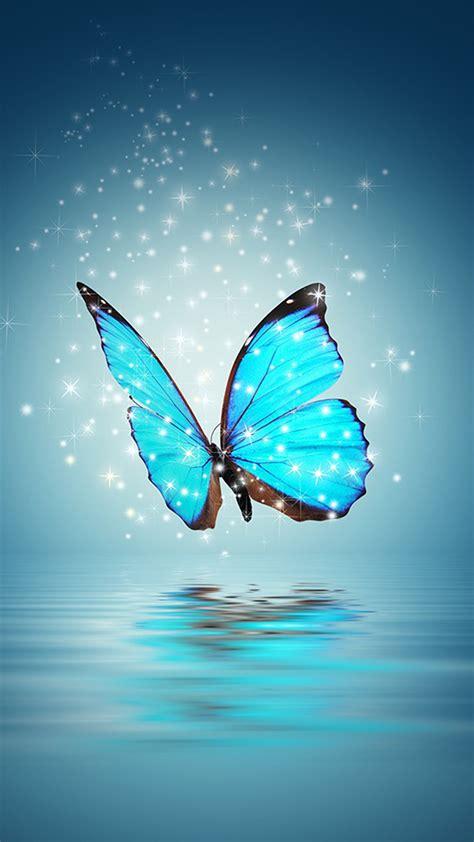 bellas mariposas fondo de pantalla