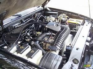 2000 Ford Ranger Xlt Supercab 4x4 4 0 Liter Ohv 12 Valve