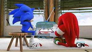 Sonic Boom Show GIFs - Find & Share on GIPHY