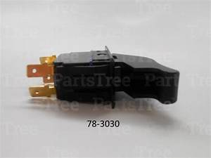 Switch Pto Electric 78-3030  Jpg - Electrical
