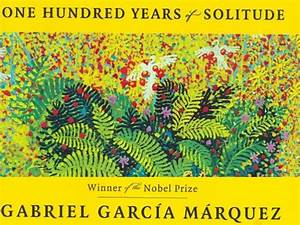 Book Club-One Hundred Years of Solitude by Gabriel Garcia ...
